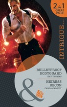 UK Bulletproof Bodyguard cover